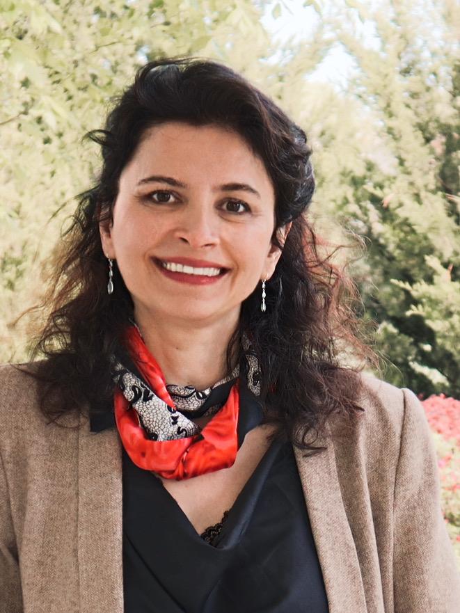 Dr. Andreea Szilagyi