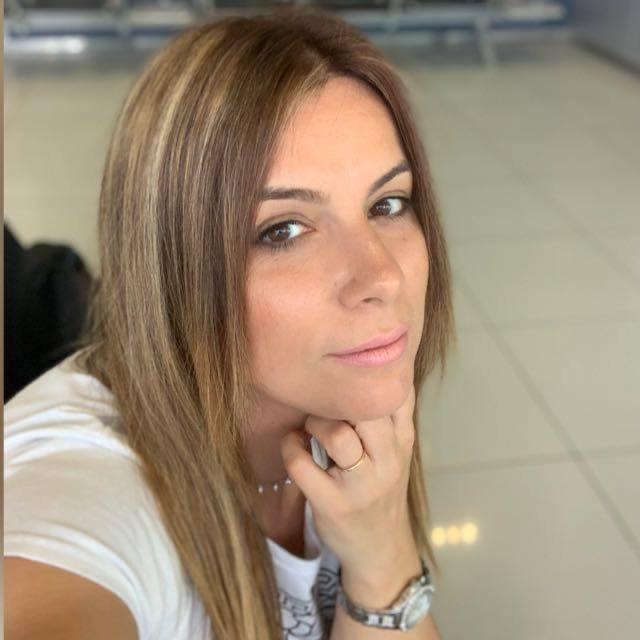 Cristina Sevrani